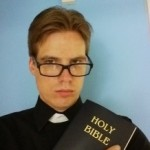 Profile picture of Father Cyrill Broker